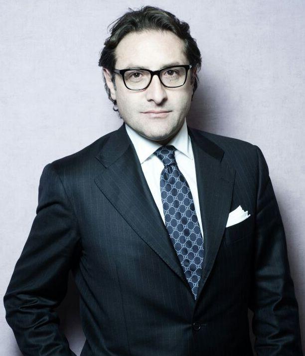 Dott. Gabriele Antonini